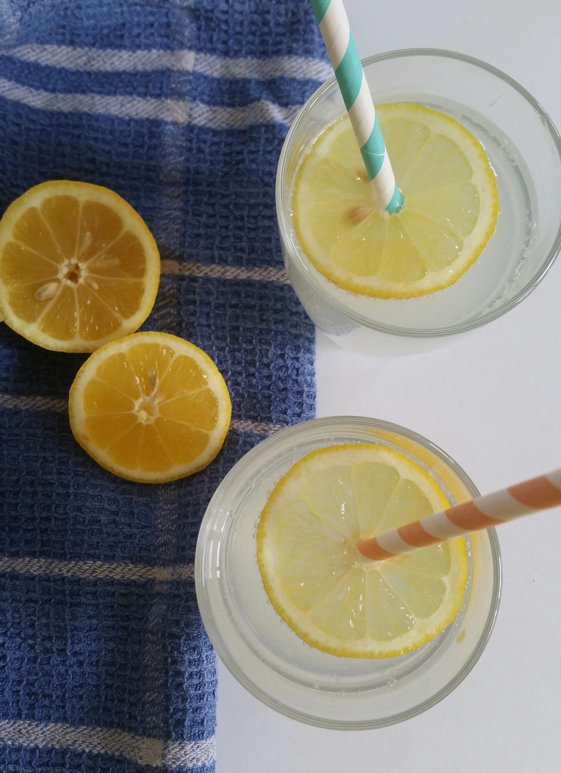 limonade sans sucre